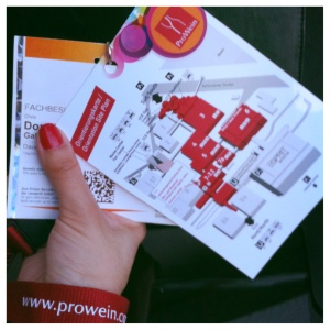 prowein passes