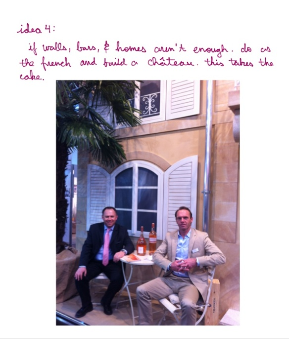 vinodorado prowein 2013 chateau