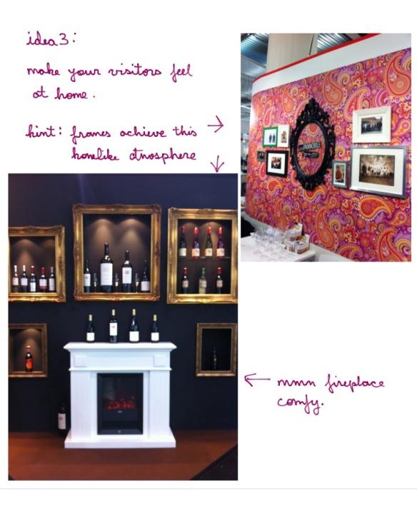 vinodorado prowein 2013 frames