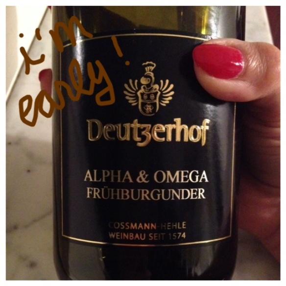 vinodorado #deutzerhof